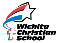 Wichita Christian School Logo
